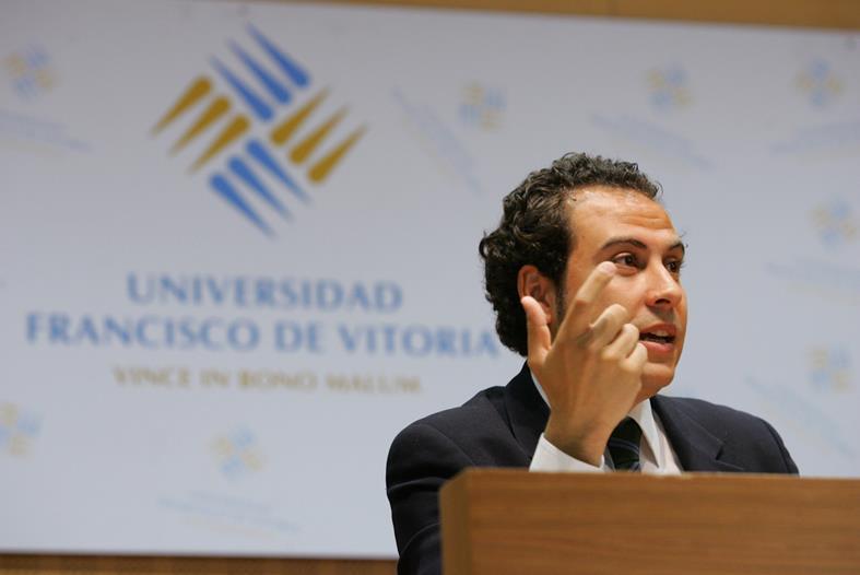 José Luis Parada Rodríguez