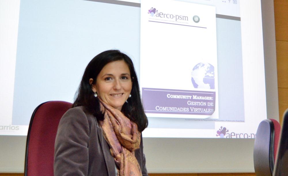 Elena Barrios Rodríguez