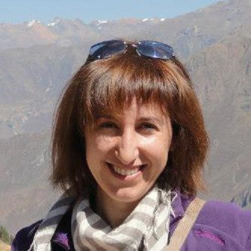 Soledad Gómez-Escalonilla Lorenzo