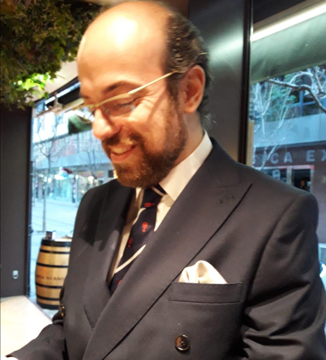 Diego García Paz